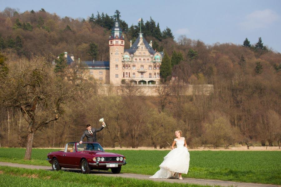 Награда отеля Schloss Wolfsbrunnen