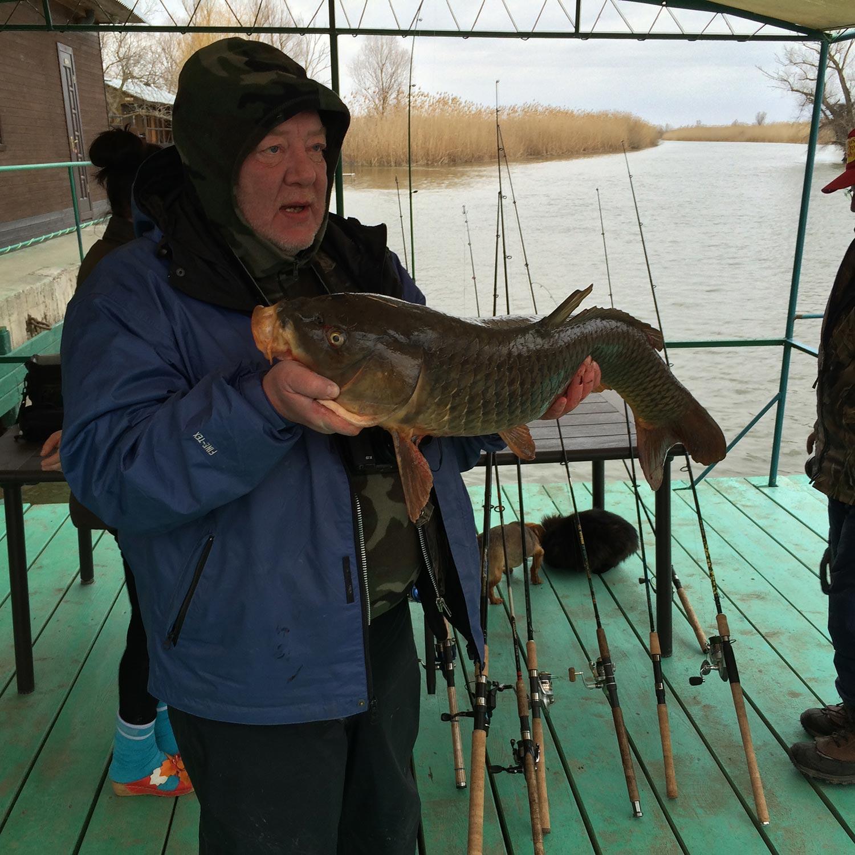 когда открывается сезон рыбалки в москве